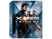 70% off X-Men Trilogy Pack 9 Discs (Blu-ray)