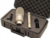 73% off MXL 990/991 Recording Microphone Package