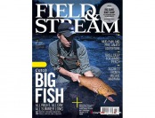 89% off Field & Stream Magazine Subscription, $3.99 / 12 Issues