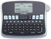 $84 off DYMO LabelManager Label Printer, LM360D