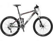 50% off BMC Speedfox SF01 Deore/SLX Mountain Bike
