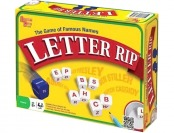 70% off Letter Rip Board Game