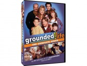 67% off Grounded for Life: The Complete Series (5 Seasons) DVD
