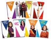 66% off Mary Tyler Moore: Seasons 1-7 DVD