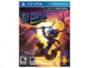 67% off Sly Cooper: Thieves in Time - PS Vita