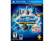 75% off PlayStation All-Stars Battle Royale - PS Vita