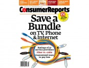 76% off Consumer Reports Magazine, $19.99 / 13 Issues