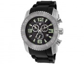 89% off Swiss Legend 10067-01 Commander Swiss Men's Watch