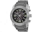 93% off Swiss Legend Commander Swiss Men's Watch 10067-01-GRYS