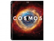63% off Cosmos: A Spacetime Odyssey Blu-ray