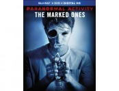 73% off Paranormal Activity: The Marked Ones (Blu-ray + DVD)