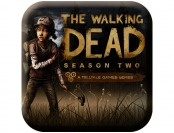 Free The Walking Dead: Season Two Android App