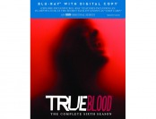 75% off True Blood: Season 6 (Blu-ray + Digital Copy)