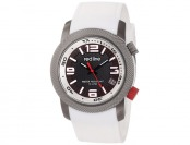 92% off Red Line Octane Silicone Watch RL-50043-GY-01-WH