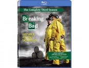 46% off Breaking Bad: The Complete Third Season Blu-ray