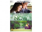 75% off The Spectacular Now DVD