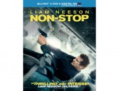 63% off Non-Stop (Blu-ray + DVD + DIGITAL HD with UltraViolet)