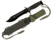 45% off Fury Tactical Armada NATO Fighter Razor Edge Fixed Knife