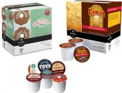Up to 37% off Select Keurig Coffee K-Cups at Best Buy, 35 Flavors