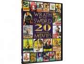 55% off Wrath of the Sword - 20 Legendary Movies (DVD)