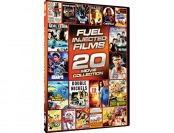 52% off Fuel-Injected Films - 20 Movie Collection (DVD)