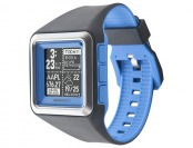 78% off MetaWatch iPhone & Android STRATA Watch, Blue