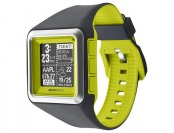78% off MetaWatch Smartphone STRATA Watch, Optic Green