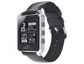 $280 off MetaWatch Frame Watch for iPhone & Android Phones, Black