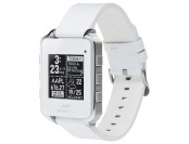 $219 off MetaWatch Frame Watch for iPhone & Android Phones, White