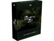 $90 off Breaking Bad: The Complete Series (DVD)