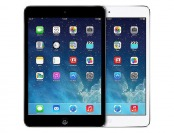 $60 off Apple iPad Mini 16GB Wi-Fi (Space Gray or White)