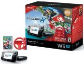 25% off Nintendo Wii U Mario Kart 8 Deluxe Console Set