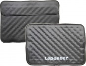 80% off Lap Saver Laptop Cooling Pad w/ Built-in Neoprene Sleeve