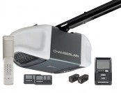$113 off Chamberlain WD832KEV 1/2-HP Garage Door Opener