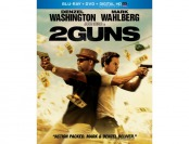 66% off 2 Guns (Blu-ray + DVD + Digital HD UltraViolet)