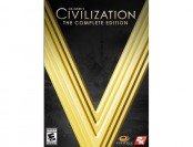 75% off Sid Meier's Civilization V: Complete Edition (PC Download)