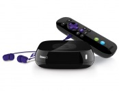 20% off Roku 3 Streaming Media Player Bundle