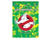60% off Ghostbusters 1 & 2 Double Feature Gift Set DVD