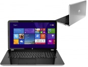 "40% off HP Pavilion 17-e118dx 17.3"" Laptop (4GB,750GB,Win8)"
