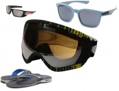 Up to 75% off Oakley Eyewear, Clothing & Accessories, 643 Styles