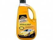 87% off Armor All Ultra Shine Car Wash and Wax Concentrate, 64 oz.