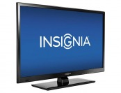 "18% off Insignia NS-28DD310NA15 28"" 720p LED HDTV DVD Combo"