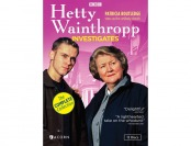 60% off Hetty Wainthropp Investigates: Complete Collection