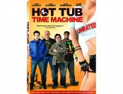 90% off Hot Tub Time Machine (Unrated) DVD