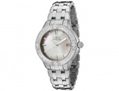 92% off Invicta 0266 II Collection Diamond Accented Swiss Watch