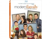 67% off Modern Family: The Complete First Season (Blu-ray)