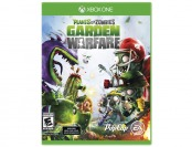 58% off Plants vs. Zombies: Garden Warfare - Xbox One