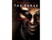 77% off The Purge (DVD)