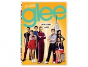 75% off Glee: The Complete Fourth Season DVD