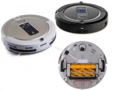 71% off Pursonic i7 Pro Multifunction Robotic Vacuum